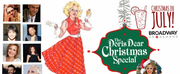 THE DORIS DEAR CHRISTMAS SPECIAL to Stream in July