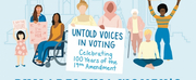 Philadelphia Womens Theatre Festival is Amplifying Untold Voices in Voting  Photo