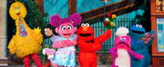 SESAME STREET LIVE! MAKE YOUR MAGIC Brings Family Fun To Orleans Arena