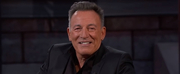 VIDEO: Watch Bruce Springsteen Interviewed on JIMMY KIMMEL LIVE!
