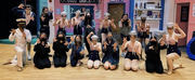 Student Blog: Pittsburgh Playhouses Dance Nation: Final Curtain Call
