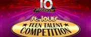 10th St. Louis Teen Talent Competition Postponed