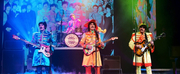 RAIN - A TRIBUTE TO THE BEATLES Returns To The Van Wezel In 2021 Photo