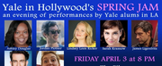 Yale In Hollywood\