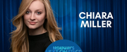 Chiara Miller Is Eager to Grab Any Opportunity to Pursue Performing - Next on Stage Photo