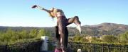 Backyard Ballet Streams its Holiday Celebration Photo