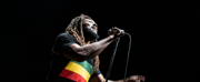 Photos: First Look at GET UP, STAND UP! THE BOB MARLEY MUSICAL