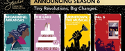 URINETOWN THE MUSICAL, THE CAKE and More Announced for The Studio Theatres 2021-2022 Seaso Photo