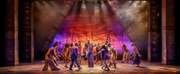 BWW Review: AIDA THE MUSICAL at White Plains Performing Arts Center