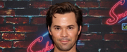 Andrew Rannells Appears on Tonights LATE LATE SHOW Photo