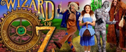 THE WIZARD OF OZ ARENA SPECTACULAR Embarks on an Australian Tour Beginning This Month