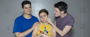 The Hangar Theatre Company's Kiddstuff Series Presents UNICORN GIRL