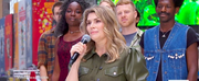 VIDEO: JAGGED LITTLE PILL Performs on GOOD MORNING AMERICA