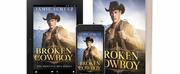 Jamie Schulz Releases New Contemporary Western Romance BROKEN COWBOY