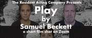 The Resident Acting Company Releases Film Version of PLAY by Samuel Beckett Photo