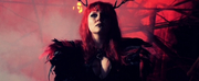 """Symphonic Metal Act, Anaria, Release Haunting Remake Of Hearts Classic """"Alone"""" Photo"""