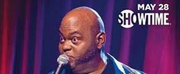 Showtime Presents LAVELL CRAWFORD: THE COMEDY VACCINE Photo