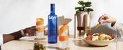 SKYY® Vodka Unveils Innovative New Liquid Twist Photo