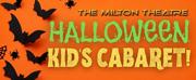 The Milton Theatre Presents Quayside @ Nite Halloween Kids Cabaret Photo