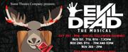 BWW Feature: EVIL DEAD SET TO MAKE A SPLASH IN ORONO at Some Theatre Company