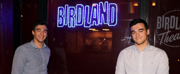 BWW Review: THE DRINKWATER BROTHERS Blow the Roof Off Birdland