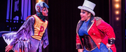 BWW Review: BIG APPLE CIRCUS Flips and Flies Its Way Back To Lincoln Center Photo