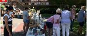 Lakewood Center for the Arts Hosts Re-Runs Sidewalk Sale Photo