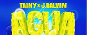 Tainy and J. Balvin Drop New Music Video For Single Agua Photo