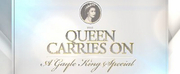 CBS News' The Queen Carries On: A Gayle King Special Airs May 14 Photo