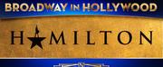 HAMILTON Los Angeles Announces #Ham4Ham Digital Lottery