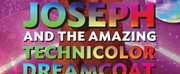 JOSEPH AND THE AMAZING TECHNICOLOR DREAMCOAT Returns to Downtown Cabaret Theatre