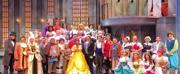 Review: Disney\