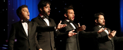 The Four Italian Tenors Come to Spencer Theater November 9