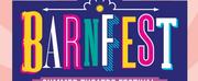 Jai McDowall, Lucy OByrne, Adam Bayjou, and More Announced For 2021 Barnfest Summer Festiv