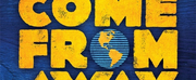 COME FROM AWAY Will Release a 2-LP Blue Vinyl Set on May 15 Photo