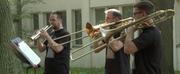 VIDEO: Deutsche Oper Musicians Perform at Nursing Homes Photo