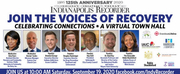 "Indianapolis Recorder to Host Virtual Roundtable ""The Voices of Recovery: Celebratin Photo"