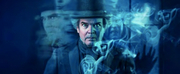 International City Theatre To Stream Jefferson Mays In A CHRISTMAS CAROL Photo