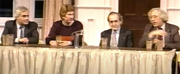 VIDEO: Paper Mill Explores Critics and Criticism for Humanities Symposium Series Photo