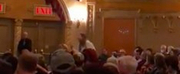 VIDEO: Audience Member Disrupts Talkback at SLAVE PLAY, Calling it \