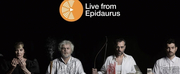 National Theatre of Greece Will Live Stream THE PERSIANS by Aeschylus, Live From Epidaurus Photo