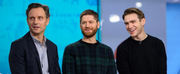 VIDEO: Tony Goldwyn, Kyle Soller, Andrew Burnap Talk THE INHERITANCE on TODAY
