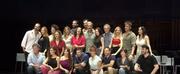 STAGE TUBE: Antonio Banderas en los ensayos de COMPANY