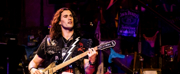 BWW Interview: Vocal Tips, Disney Tales and More from ROCK OF AGES Star CJ Eldred