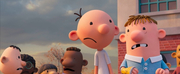 VIDEO: Watch the Trailer for DIARY OF A WIMPY KID on Disney+
