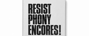 GRUFF RHYS To Publish New Book Resist Phony Encores! Photo