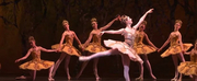 VIDEO: First Look at The National Ballet of Canada\