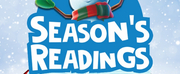 Phoenix Theatre & Indianapolis Public Library Present Actors Performing Holiday Books  Photo