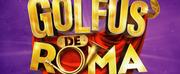 STAGE TUBE: Conocemos a los personajes de GOLFUS DE ROMA