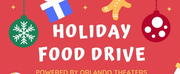 Central Florida Theaters Are Holding Holiday Food Drive